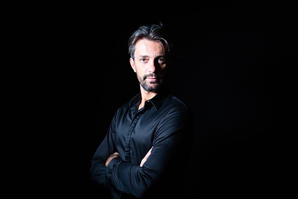 Alex Imelio